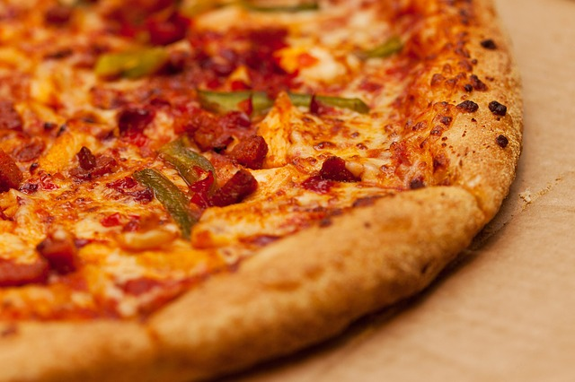 The Quest for the Best Pizza