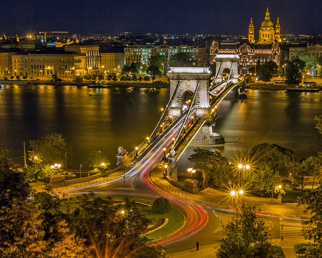 Planning a Budapest Itinerary for YOU