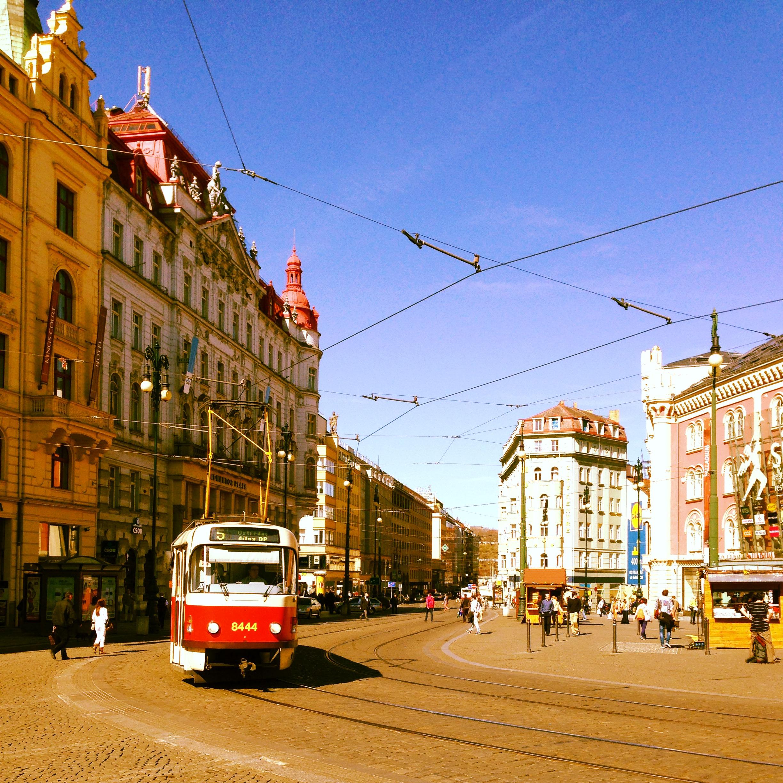 Why is Prague Better then Paris?