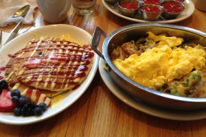 Quite Possibly The Best Breakfast You Will Ever Eat!
