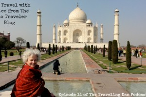The Traveling Dan # 12 – Solo Travel with Janice from the Solo Traveler Blog