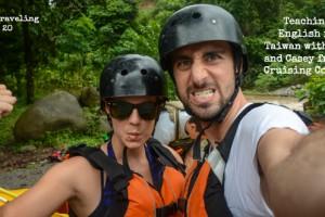 The Traveling Dan # 20 – Teaching English in Taiwan
