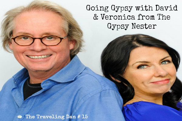 Going Gypsy Interview