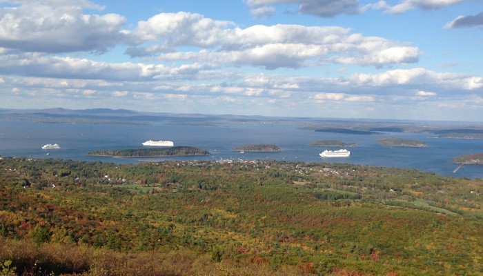 A Visit Worth Taking – Eastern Maine